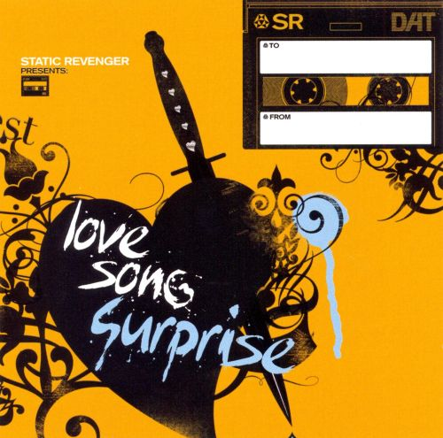 Love Song Surprise