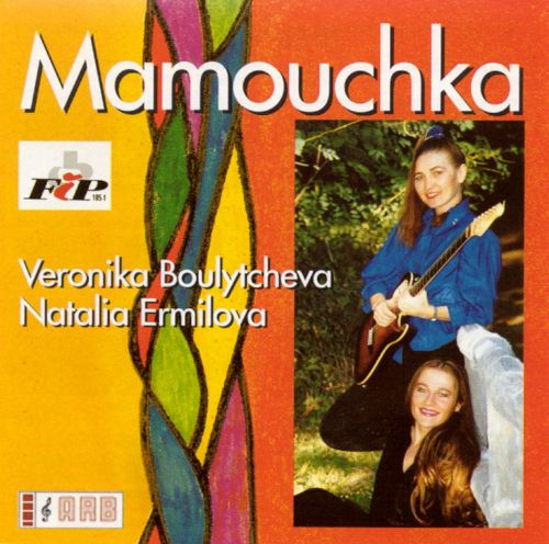 Mamouchka: 17 Songs from Old Russia