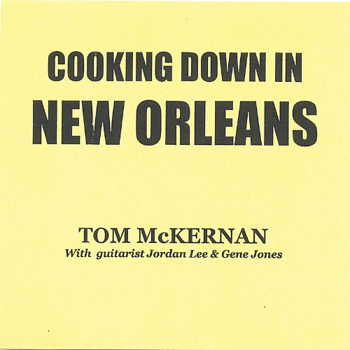 Cooking Down in New Orleans