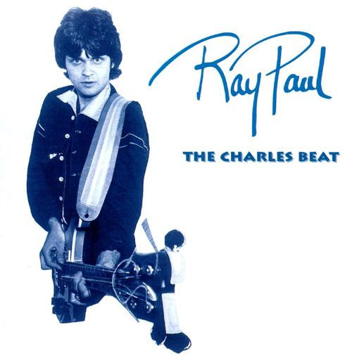 The Charles Beat