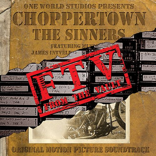 Choppertown: From the Vault