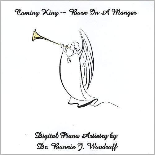 Coming King: Born in a Manger