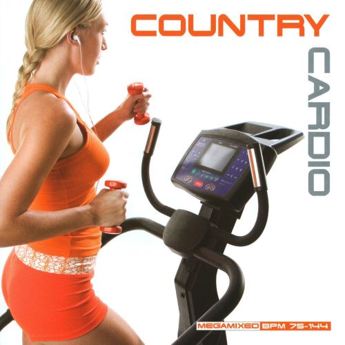 Body Mix: Country Cardio