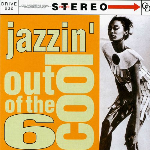 Jazzin' out of Cool, Vol. 6