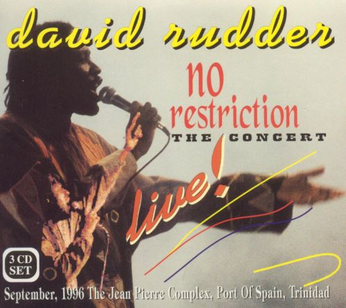 No Restriction: The Concert