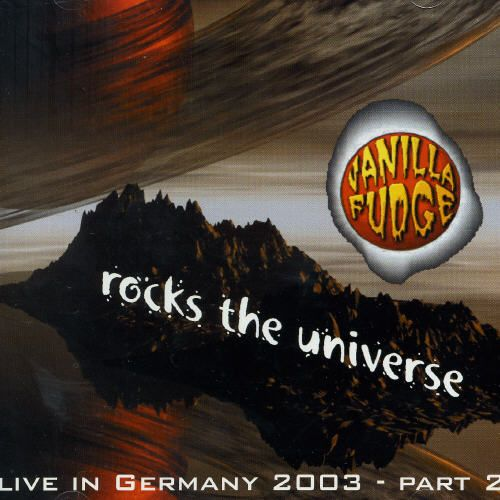 Rocks the Universe: Live in Germany, Pt. 2