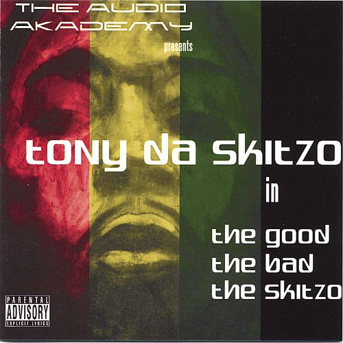 The Good, The Bad, The Skitzo