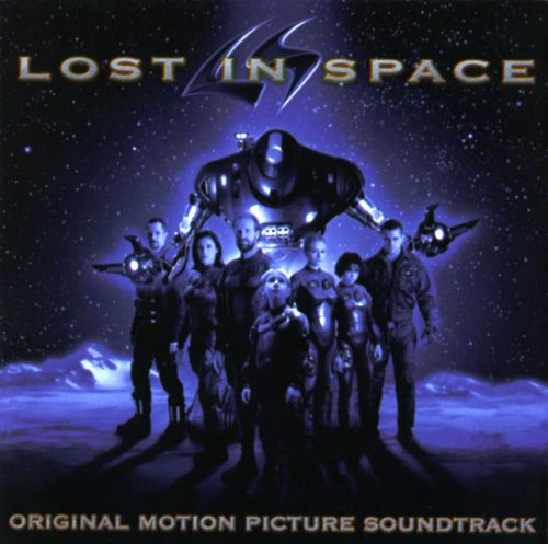 Lost in Space [Original Soundtrack]