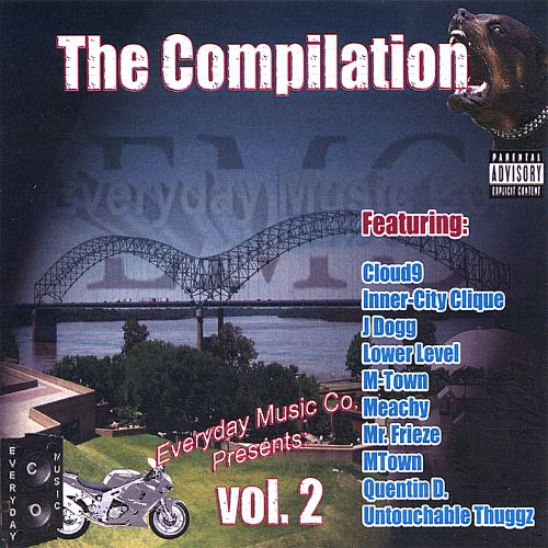 Everyday Music Company Compilation, Vol. 2