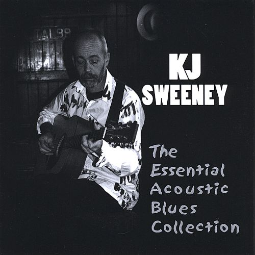 The Essential Acoustic Blues Collection