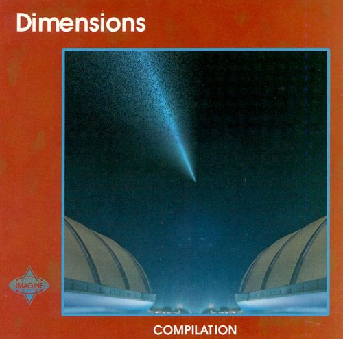 Imagine Records Artists: Dimensions