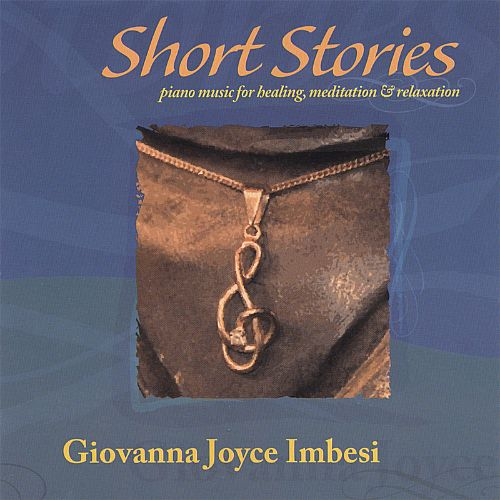 Short Stories: Piano Music for Healing, Meditation & Relaxation