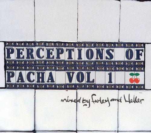 Perceptions of Pacha, Vol. 1