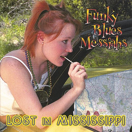 Lost in Mississippi