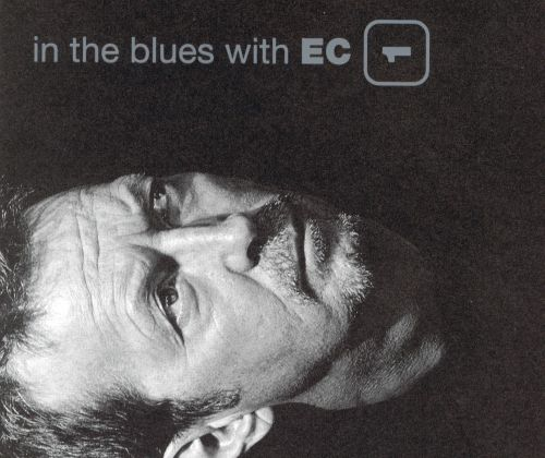 In the Blues with EC, Vol. 1