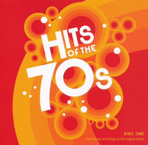 Hits of the 70's [Madacy Disc 1] - Various Artists ...