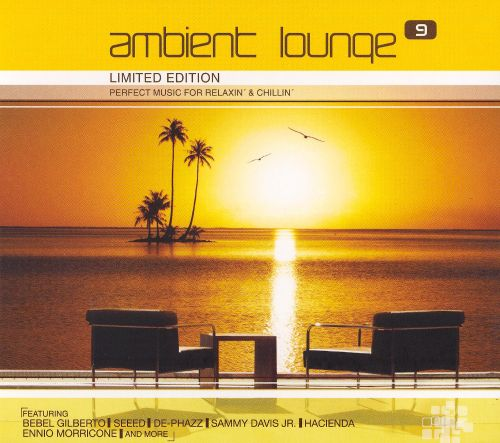 Ambient Lounge, Vol. 9