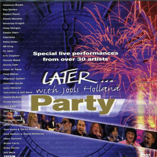 Later Party
