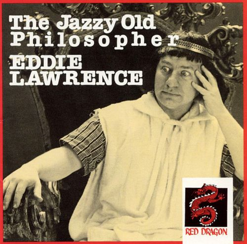 The Jazzy Old Philosopher