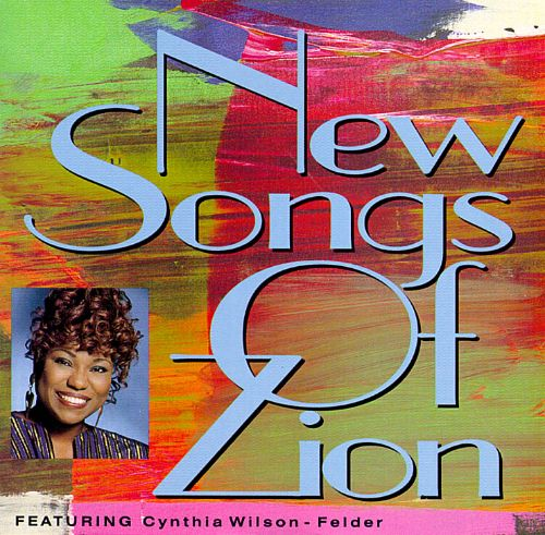 New Songs of Zion