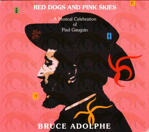 Red Dogs and Pink Skies