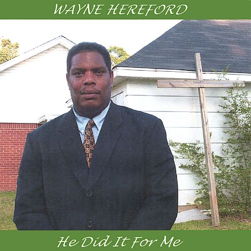 He Did It for Me