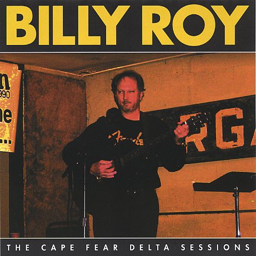 The Cape Fear Delta Sessions