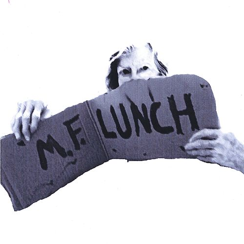 M.F. Lunch and the Little Cotton Woolies