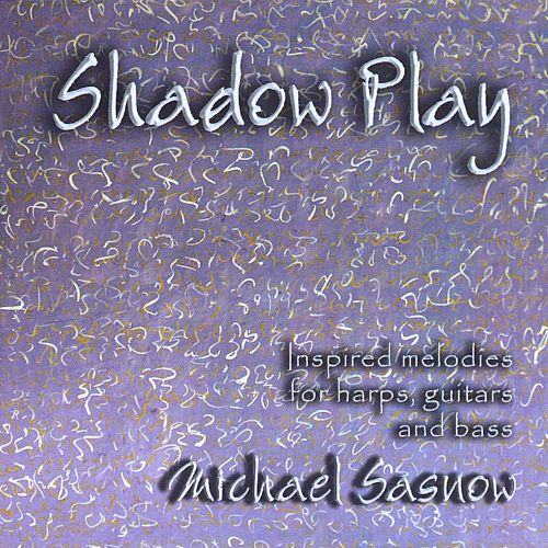 Shadow Play: Inspired Melodies for Harps, Guitars, and Bass