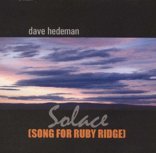 Solace: Song for Ruby Ridge