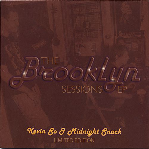 The Brooklyn Sessions EP