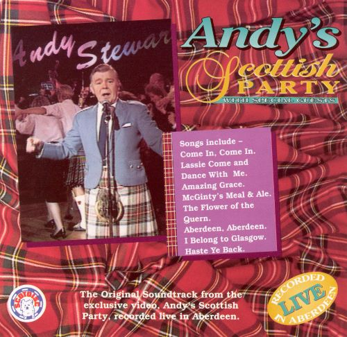 Andy's Scottish Party