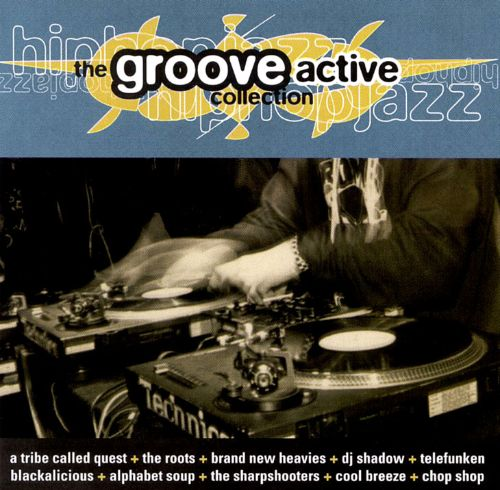 The Groove Active Collection