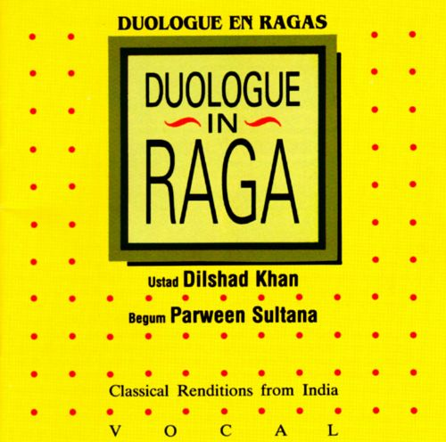 Duologue in Raga