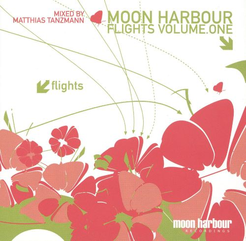 Moon Harbour: Flights, Vol. 1