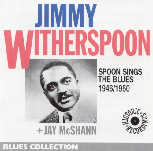 1946-1950: Spoon Sings the Blues