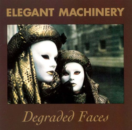 Degraded Faces