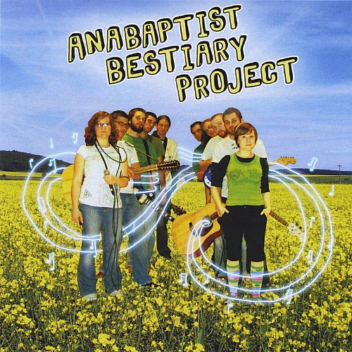 Anabaptist Bestiary Project