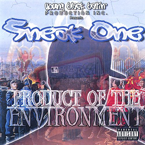 Product of the Environment