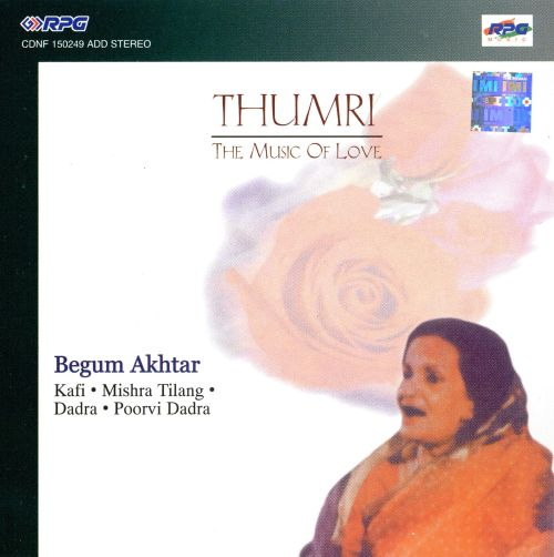 Thumri: The Music of Love