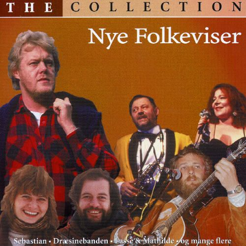 Nye Foleviser: The Collection