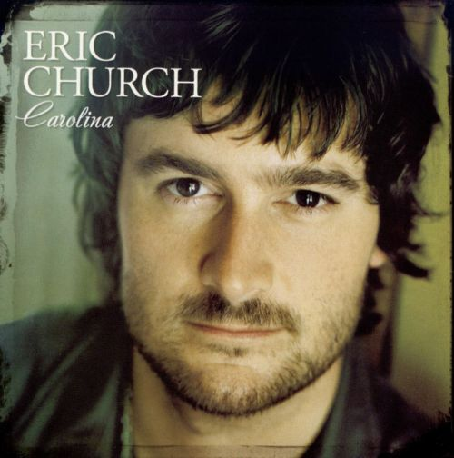 carolina eric church songs reviews credits allmusic. Black Bedroom Furniture Sets. Home Design Ideas