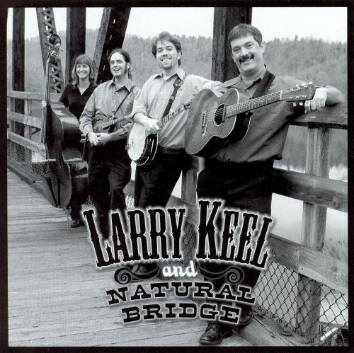 Larry Keel and Natural Bridge