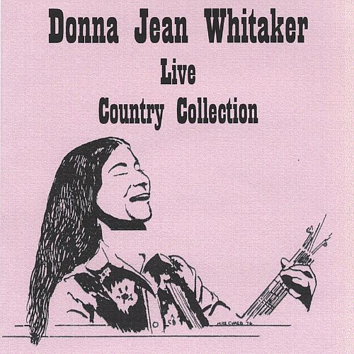 Live: Country Collection