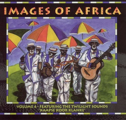 Images of Africa, Vol. 4