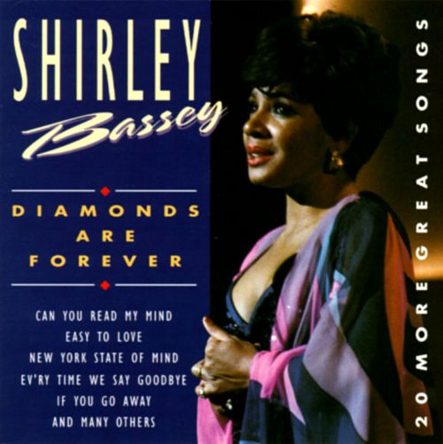 Diamonds Are Forever: 20 More Great Songs
