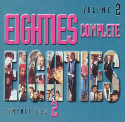 Eighties Complete [CD2]
