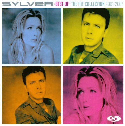 Best of Sylver: The Hit Collection 2001-2007