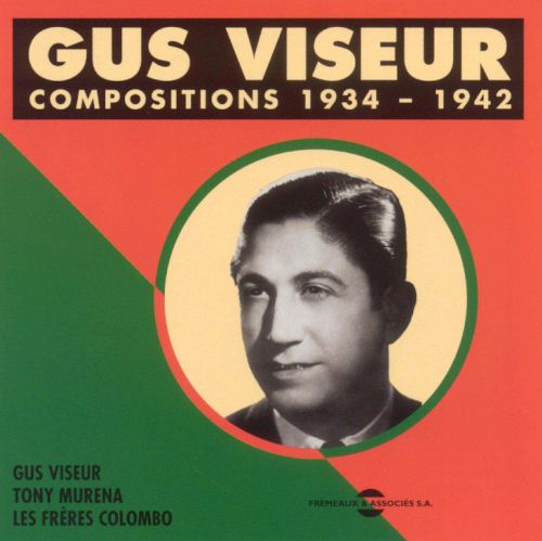 Compositions 1934-1942