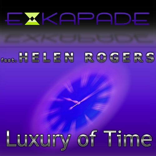 Luxury of Time